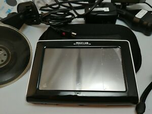 Magellan Maestro 4250 Portable GPS Navigator Car Navigation
