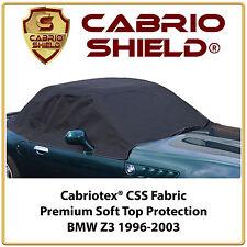 BMW Z3 Soft Top Protection Premium Cabrio Shield 1996-2003