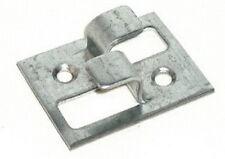 TC-Clip / TC-12/4 / bandverzinkt / 4 Stück / Muster