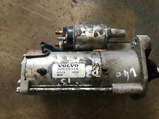 Volvo V40 V60 V70 XC60 XC70 D3 D5 diesel starter motor 30659314 2012 - 2016