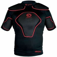 Camisetas y tops de ciclismo negro