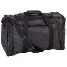 """Giovanni Navarre Italian Stone Design Genuine Leather 17"""" Tote Bag"""