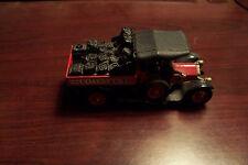Matchbox Lesney MOY 1918 Crossley Coal Truck 1973 Y-13 England Model Yesteryear