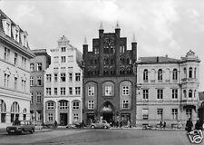 AK, Stralsund, Alter Markt, 1974