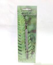 Satin Edge Cuticle Pusher Spoon/Pterygium Remover 1/pk