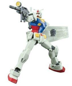 Hg 191 RX-78-2 Classic Gundam 1/144 Gunpla High Grade Model Assembly Kit BANDAI