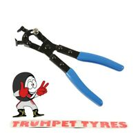 Trim Clip / Push Pin Removal Pliers | 0-90° Angle Adjustment | Top Quality |6244