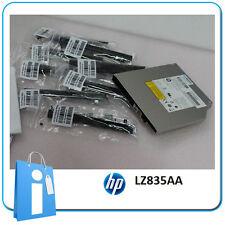 HP LZ835AA Varios frontales - Grabadora DVD RW SATA SLIM interno DVDRW