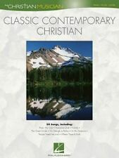 Classic Contemporary Christian: The Christian Musician