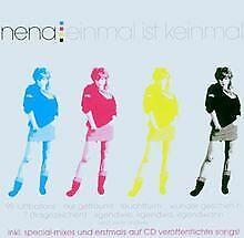 Einmal Ist Keinmal von Nena | CD | Zustand akzeptabel