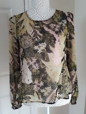 Miss Selfridge Ladies Top size 8