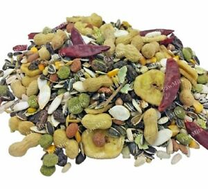 Bestpets Tropical Parrot Mix 1.9kg For African Greys, Macaws, Amazons