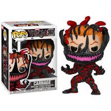 Figura Funko Marvel 367 Venom Carnage Cletus Kasady
