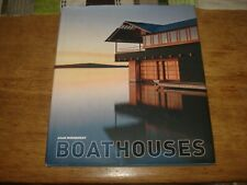Boathouses by Mornement, Adam (Hardback, 2010)