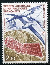 TIMBRE T.A.A.F. / TERRES AUSTRALES NEUF PA N° 115 ** FAUNE L'ALBATROS