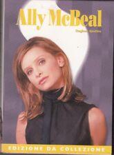 ALLY McBEAL - stagione 4 - DVD