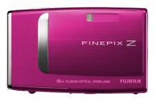 Fujifilm Finepix Z10fd 7.2 MP Digital Camera with 3x Optical Zoom (Hot Pink)