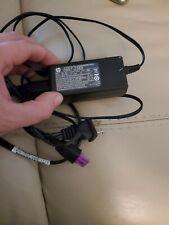 New OEM 22V AC Adapter For HP 0957-2385 LITEON PA-1100-08H Deskjet Printer Power