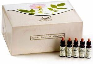 Nelson Bach Box Set of 10ml Original Flower Remedies