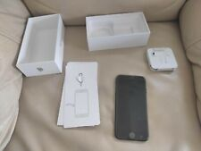 Apple iPhone 7 - 32GB - Schwarz (Ohne Simlock) A1778 (GSM) ☆ NEU NEU NEU ☆
