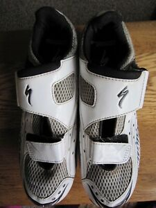 Specialized tri cycling shoes