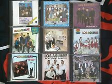 Los Aguirre. RARE CD collection. One Of A Kind.