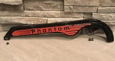 Schwinn Phantom Mag Scrambler Bmx Bike Original Paint Chain Guard Super Nice
