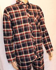 Pyjama Set, 1/1 ,  Marc O`Polo , Größe M oder L , Cosy Flannel 100 % Baumwolle