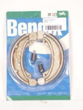 Shoe brake Bendix Honda motorcycle 350 XL 1976 - 1978 BA023 New
