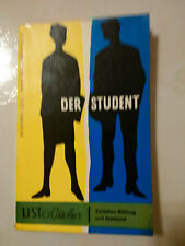 The Student-between education and emergency-Döhl Cherry - 1962