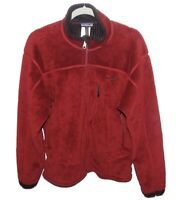 Patagonia R4 Regulator Fleece Jacket Vintage Made In The USA Men's Size Medium