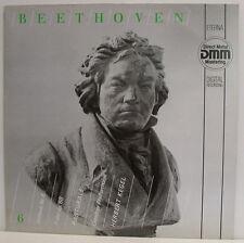 BEETHOVEN SINFONIE NR. 6 PASTORALE HERBERT KEGEL DRESDNER PHILHARMONIE LP (e781)