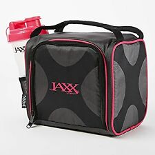 Lunch Box Gym Luggage Travel Bag Food Storage Car Kids Containers Meal Holder RV