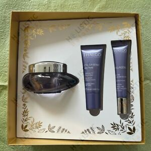 60% off NEW Thalgo Collagen Gift Box Set - Cream, concentrate, eye roll on