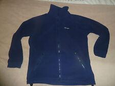 womens BERGHAUS zip up fleece jacket - size 14 great condition