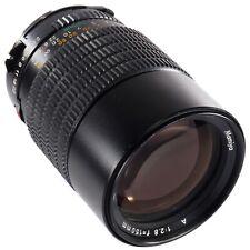 Mamiya A 150mm f2.8 for Mamiya 645 Super 645 Pro TL M645 645J 645E 1000s