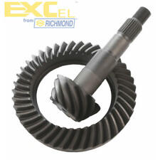 Richmond GM75410OE Differential Ring & Pinion; 27 Spline 4.10 Ratio for Chevy