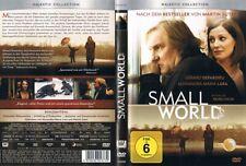 SMALL WORLD --- Gérard Depardieu -- Alexandra Maria Lara -- Literaturverfilmung