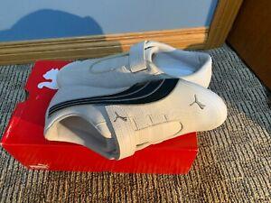Puma Women's Shoes - White, Size 7 - Never Worn