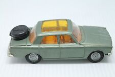 CORGI TOYS  * ROVER 2000 TC * 1:43 * GREEN METALLIC * ORIGINAL * GOLDEN JACKS