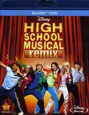 High School Musical [New Blu-ray] With DVD