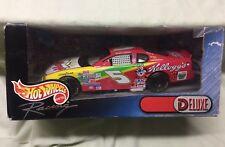 Hot Wheels  #5 Terry Labonte - Kellogg's  2000 NASCAR  1:24 Exc Condition
