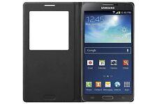 Genuine Samsung S-View Flip Case Black for Samsung Galaxy Note 3 III