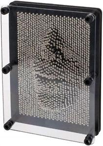 Pinart 3D Nagelbild Nagelbrett Nagelspiel Pinpressions Nadelbild