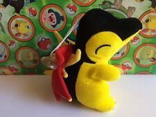 Pokemon Plush Cyndaquil Mirage Doll UFO Stuffed Soft Figure Poke Toy USA Seller