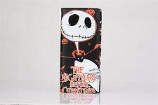 Black Nightmare Before Christmas Jack Skellington Wallet Long Purse XMAS Gift