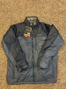 Simms Fishing Midstream jacket 3XL