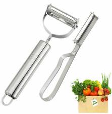 Multi-Function Potato Peeler Carrot Grater Set Fruit Vegetable Peeling Knife