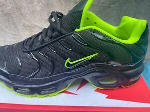 Nike Air Max TN squalo