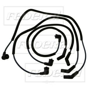 Ignition Wire Set   Federal Parts   2874